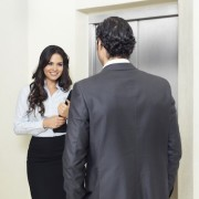 Why we all need an elevator pitch